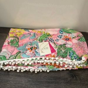 Lilly Pulitzer Scarves